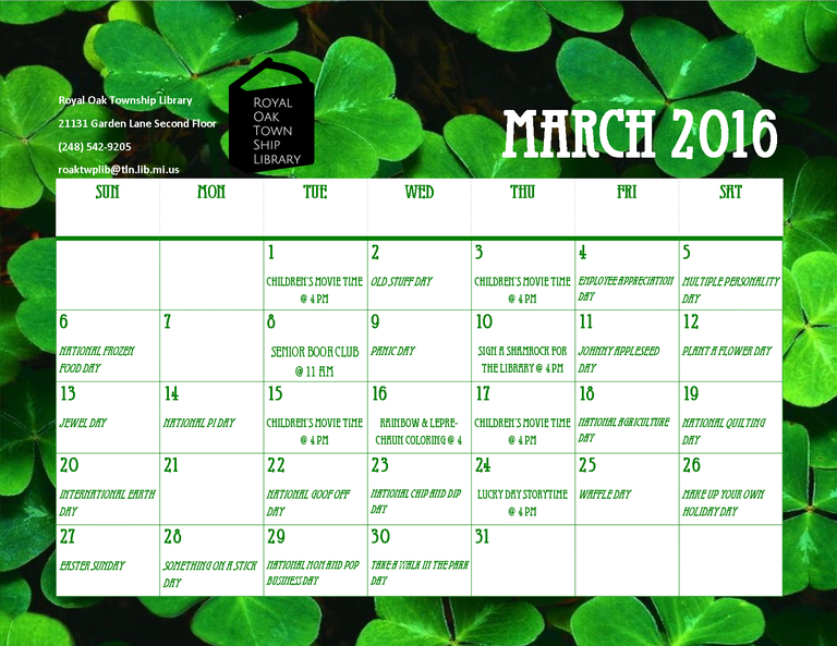 March 2016 Calendar.png