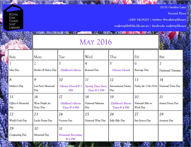 May 2016 Calendar.png