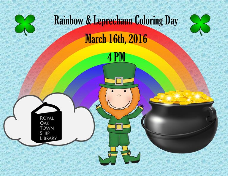 Rainbow & Leprechaun Coloring.png